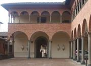 Santuario Casa di Santa Caterina  - Siena