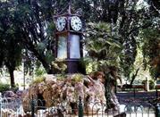 Orologio ad acqua - Roma