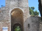Porta Cappuccini - Assisi