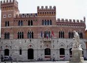 Palazzo degli Aldobrandeschi - Grosseto