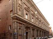 Palazzo Fantuzzi - Bologna