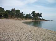 Spiaggia centrale - Santa Maria Navarrese