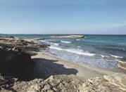 Spiaggia Baia del Pizzo - Gallipoli