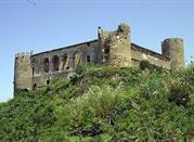 Castello del Principe - Sangineto