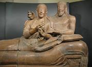 Museo Etrusco - Cerveteri