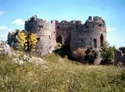 Castello Normanno - Catanzaro