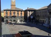 Piazza Camillo Prampolini - Reggio Emilia