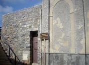 Bastione Marchiafava - Cefalu'