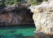 Grotta dell'Impiso - Sabaudia