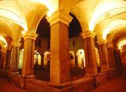 Municipio ex Convento S.Antonio da Padova - Aci Catena