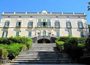 Villa Floridiana - Napoli