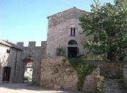 Castello di Pignano - Volterra