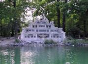 Fontana del Trianon  - Parma
