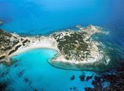 Spiaggia Punta Molentis - Villasimius