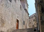 Cattedrale di Santa Maria Assunta  - Vieste