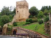 Mura Pisane e Torri - Iglesias