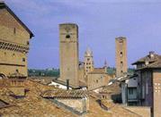 Torre Astesiano - Alba