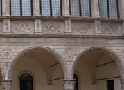 Loggia Zeno - Vicenza