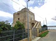 Torre Nuova - Isola di Capo Rizzuto
