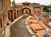 Mercati Traianei - Roma