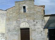Chiesa di San Jacopo in Zambra - Cascina