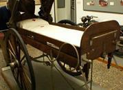 Museo della Croce Rossa Italiana - Campomorone
