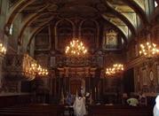 La Sinagoga di Casale Monferrato - Casale Monferrato