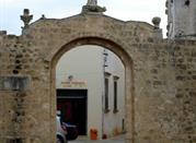 Porta San Vito  - Soleto