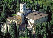 Castello di Montauto - Impruneta
