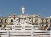 Piazza Unita' D'Italia - Messina