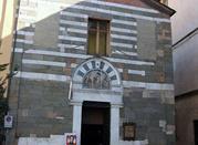 Oratorio di San Benedetto in Gottella - Lucca
