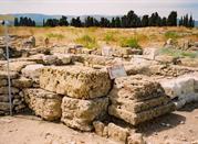 Città Greca Megara Hyblaea (729 A.C.) - Augusta