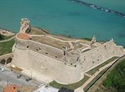 Castello Aragonese - Ortona