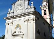 Chiesa SS. Concezione - Cavi