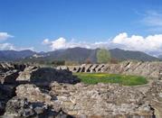 Zona Archeologica di Luni - Ortonovo