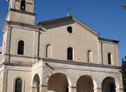 Santuario Madonna della Speranza - Giuliano di Roma