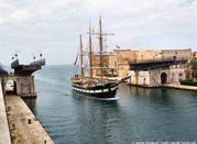 Ponte di San Francesco di Paola - Taranto