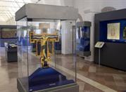 Museo del Tesoro della basilica di San Francesco - Assisi