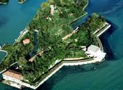 Forte San Andrea - Venezia