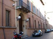 Palazzo Hercolani - Forli'