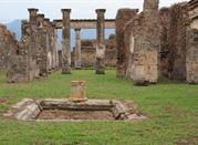 Palestra Grande - Pompei