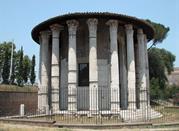 Tempio di Vesta - Tivoli