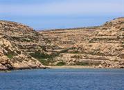 Cala Galera - Lampedusa