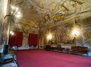 Museo e Pinacoteca Nazionale di Palazzo Mansi - Lucca
