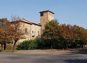 Castello Visconteo - Voghera