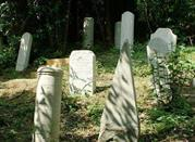 Cimitero Ebraico - Pesaro