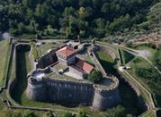 Fortezza di Sarzanello - Sarzana