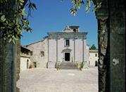 Badia San Pietro - Sirolo