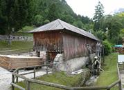 Antica Segheria Taialacqua - Molveno