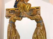 Museo Parrocchiale - San Marco d'Alunzio